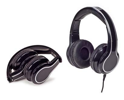 אוזניות איכותיות פסיכודליק