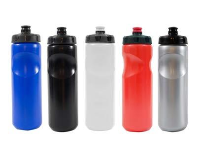 בקבוק פלסטיק רווד