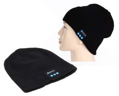 כובע גרב עם אוזניות