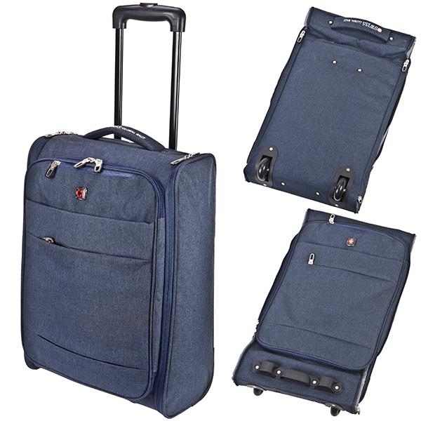 מזוודה עליה למטוס ענן