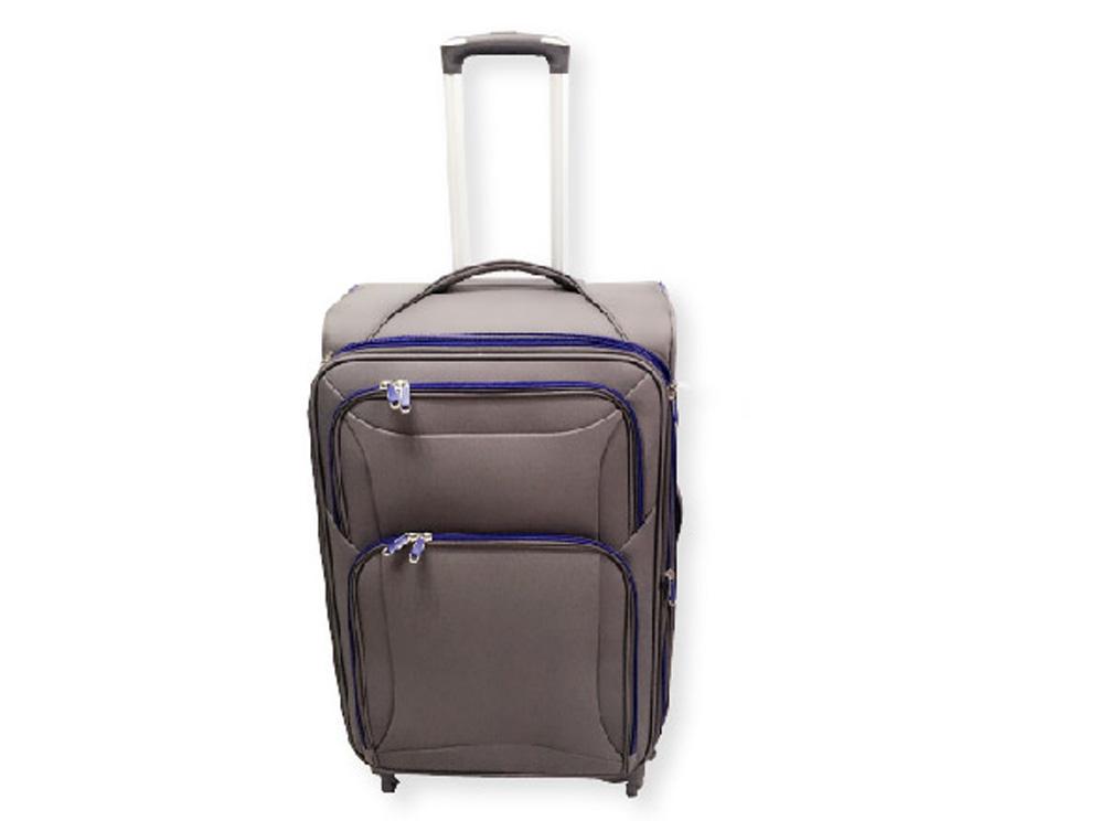 מזוודה עליה למטוס 20 אינץ