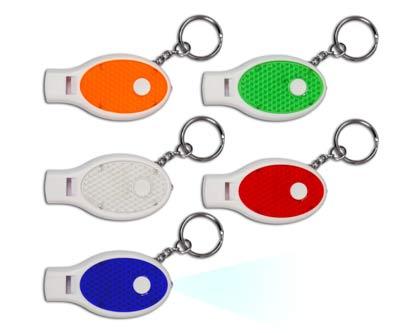 מחזיק מפתחות משרוקית וויסל