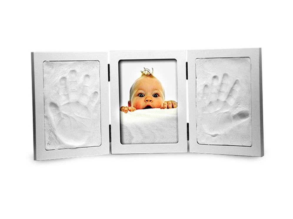 מסגרת לתמונה טביעת כף יד