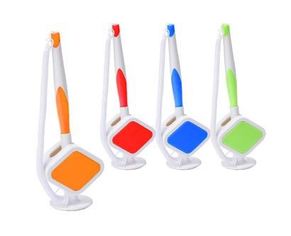 מעמד עטים צבעוני