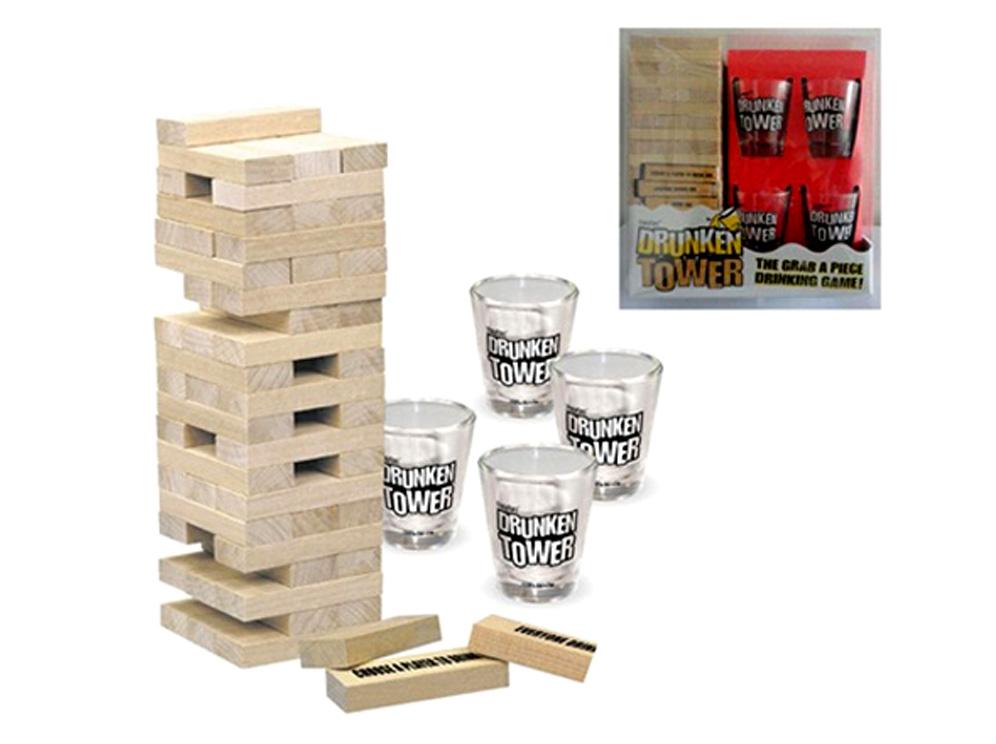 משחק מפולת שתיה