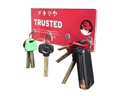 מתלה למפתחות קייס