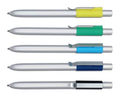 עט מתכת כדורי פיוז