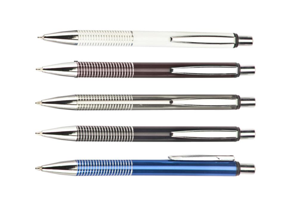 עט מתכת כוכב