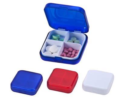 קופסא לתרופות סלפטרייר