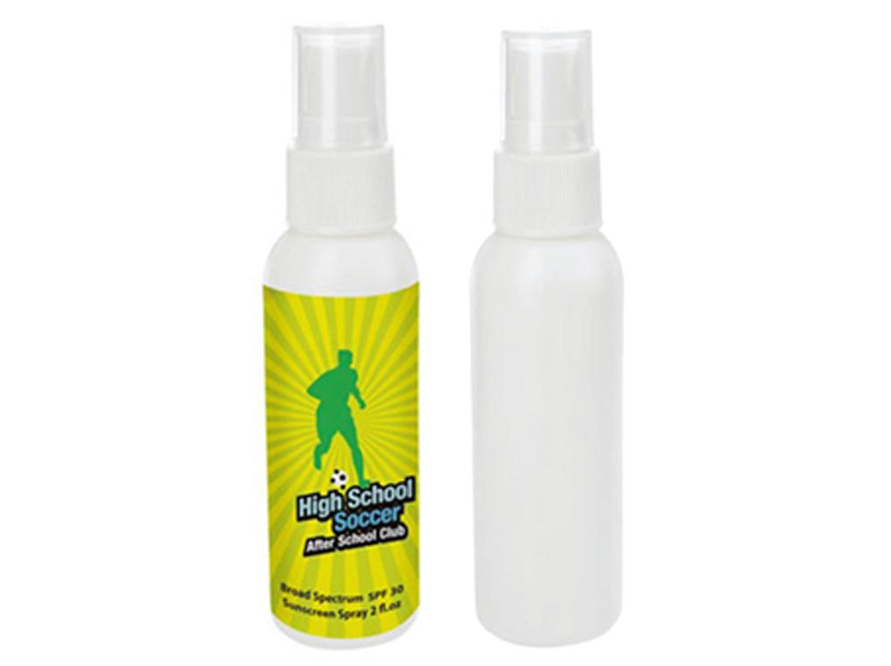 """קרם הגנה בקבוקון 60 מ""""ל"""
