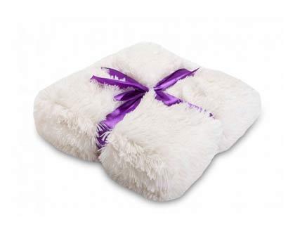 שמיכה זוגית מפנקת
