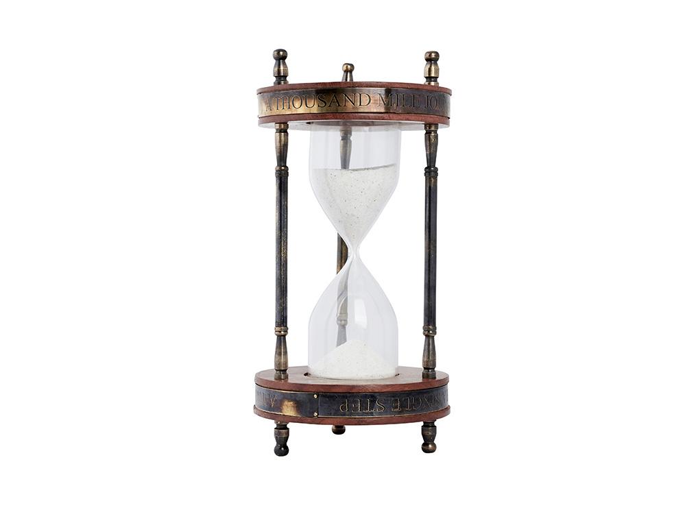 שעון חול גוליבר