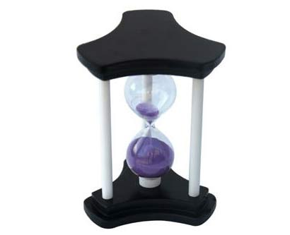 שעון חול טיים
