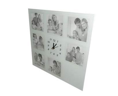 שעון מסגרות לתמונות משפוחה