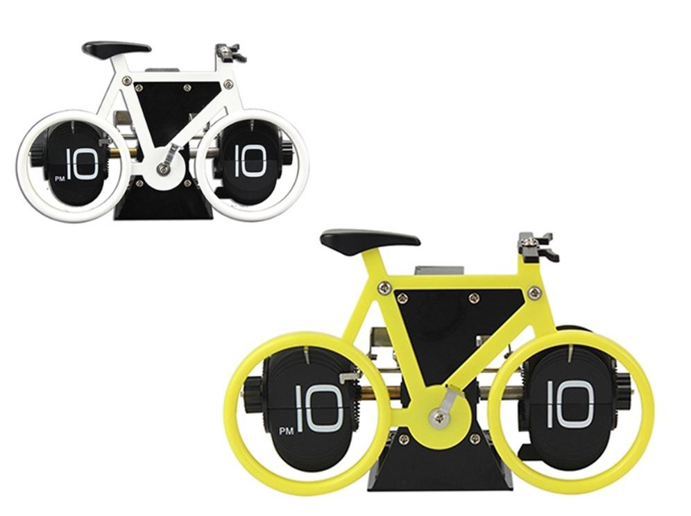 שעון שולחני אופניים