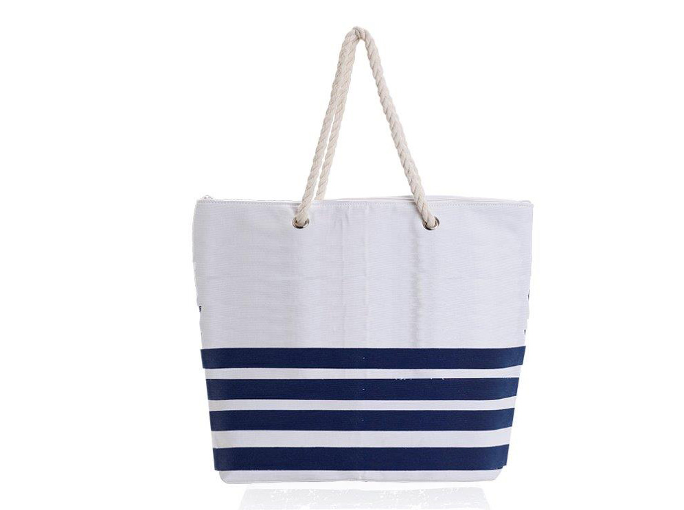 תיק חוף/קניות חוויה