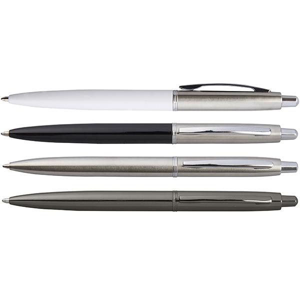 עט מתכת דרבי