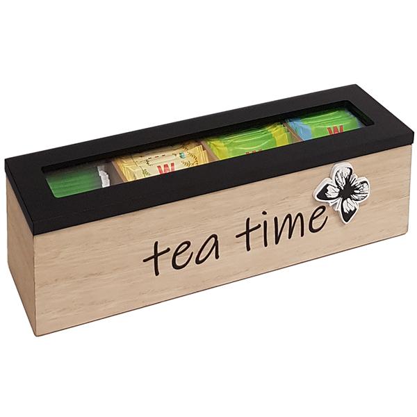 קופסא לתה