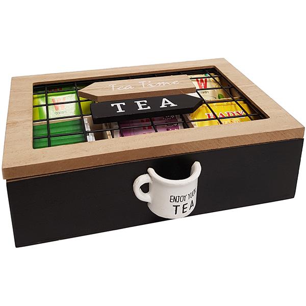 מארז לתה