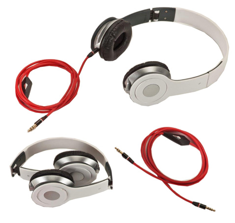 אוזניות מתקפלות לדיבור בסלולרי