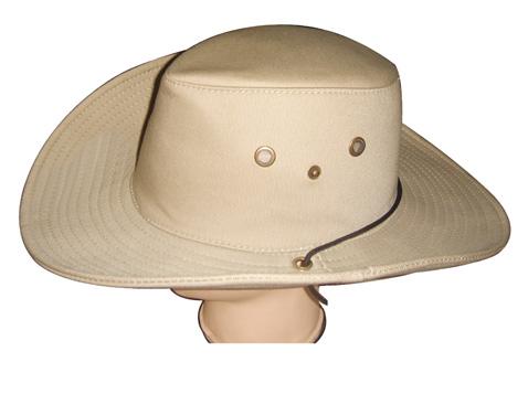 כובע אוסטרלי קשיח