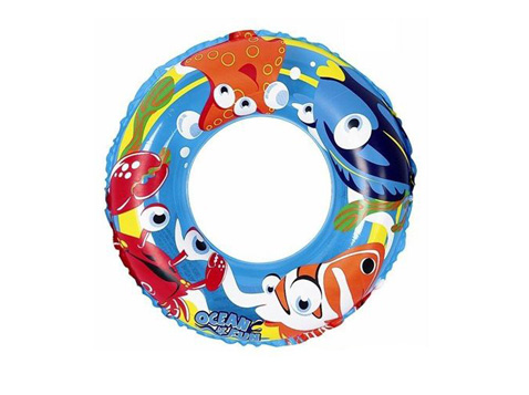 גלגל ים דגים