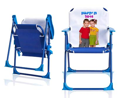 כיסא ילדים לים