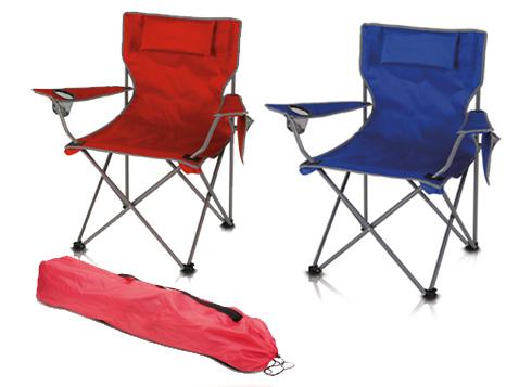 כסא במאי עם כרית