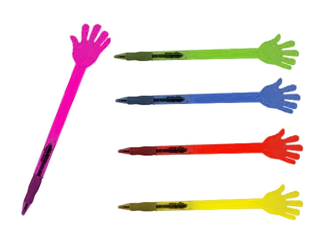 עט כף יד ענק