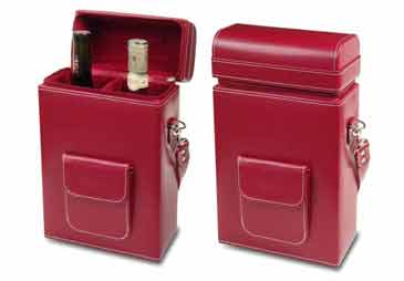 מארז יין זוגי  בורדו