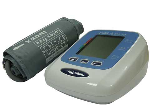 מד לחץ דם שולחני