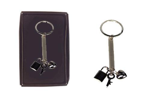 מחזיק מפתחות  המפתח לאהבה