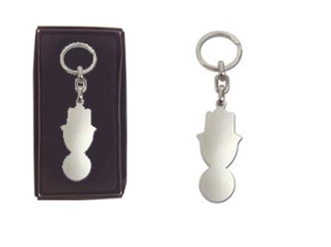 מחזיק מפתחות  חמסה לעגלות