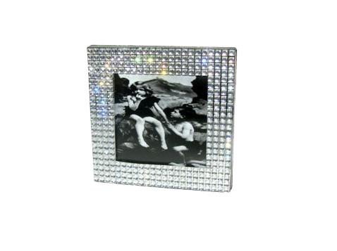מסגרת לתמונה יהלומים קטנה