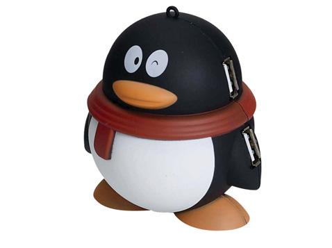 מפצל פינגווין