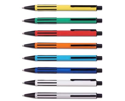 עט מתכת טייגר