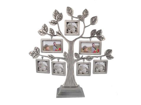 עץ משפחה 7 תמונות