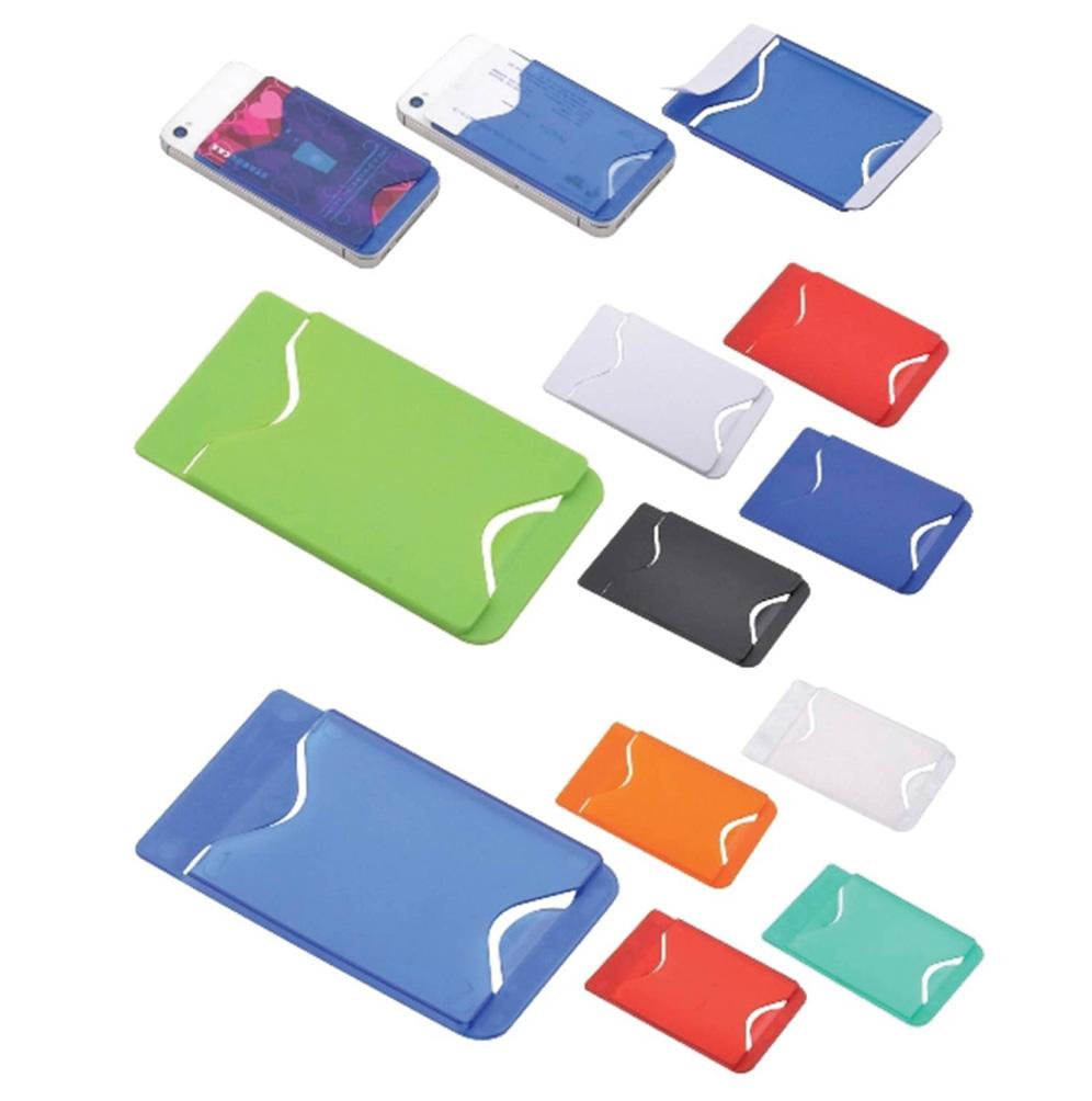 כיס פלסטיק לטלפון נייד