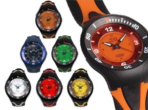שעון יד ספורטיבי  אקסטרים