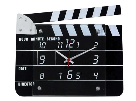 שעון קיר קאט