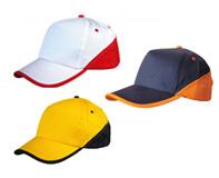 כובע עם סגירת סקוץ ספורט