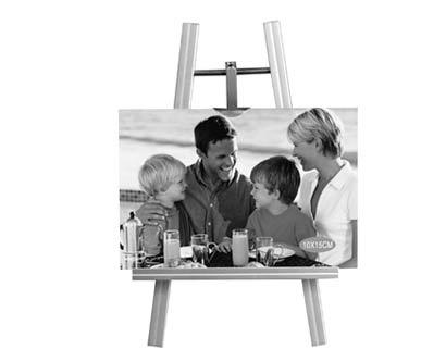 מסגרת לתמונה לוח ציור