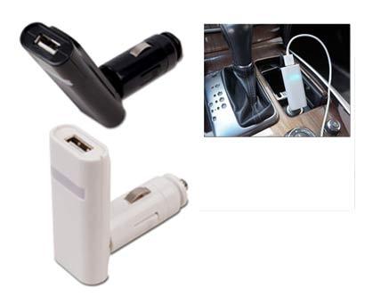 מתאם USB לרכב