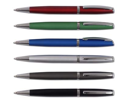 עט מתכת מאצ'ו