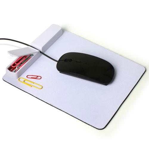 פד לעכבר משולב מפצל