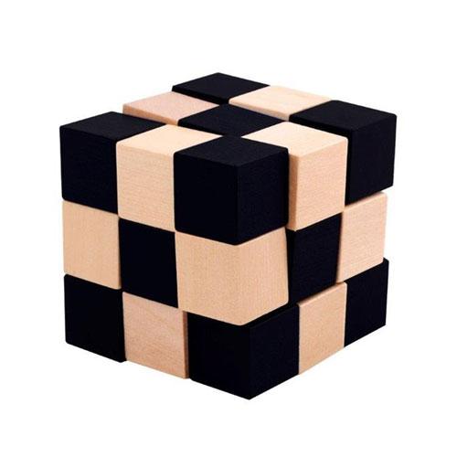 משחק עץ קוביה