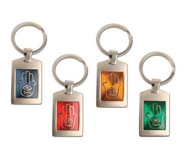 מחזיק מפתחות חמסה  מזל