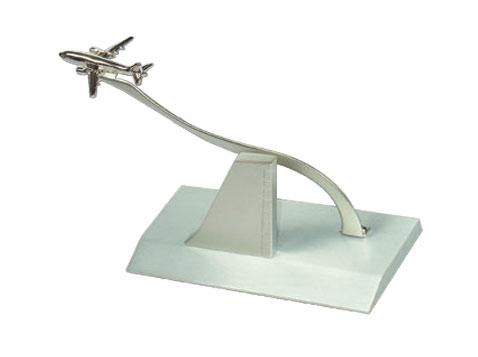 מעמד לכרטיסי ביקור  מטוס