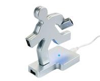 מפצל USB בונד