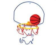 משחק כדורסל ביתי